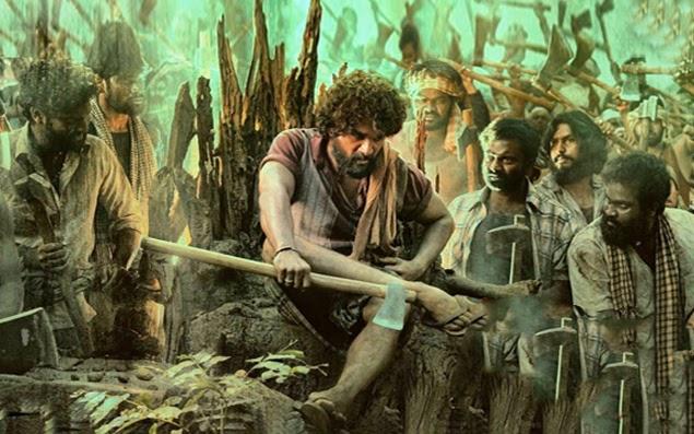 Pushpa Full Movie Hd 1080p Review in Bangla