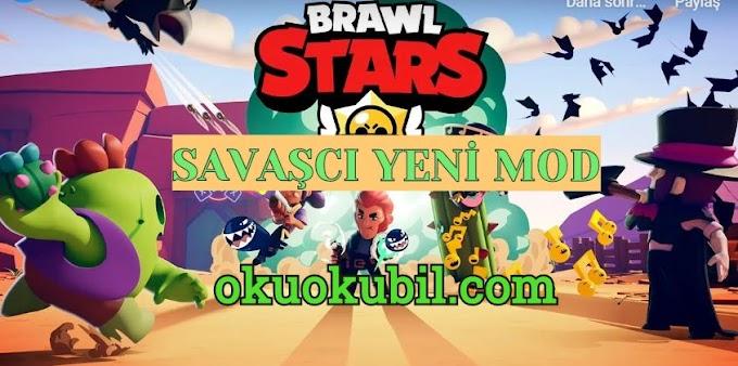 Brawl Stars v29.270 Mod Nasıl İndirilir-Gamestar Savaşcı Hilesi Yeni Mod Ekim 2020