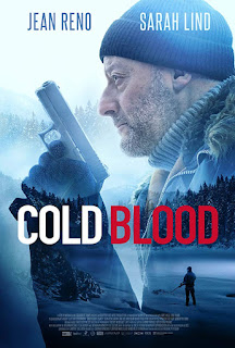 Sinopsis Film Cold Blood Legacy (2019)