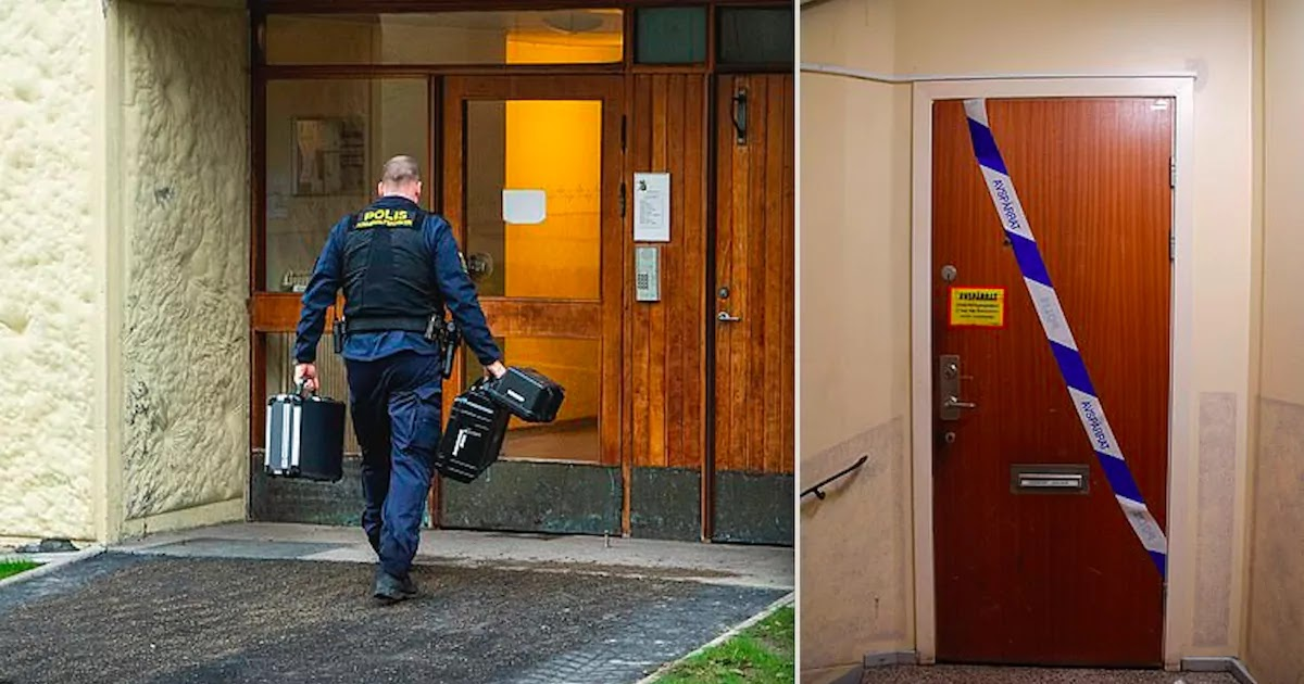 Mother Arrested In Sweden After Discovery That Her 41-Year-Old Son Was Being Kept Captive For 28 Years