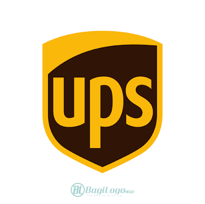 United Parcel Service Logo Vector