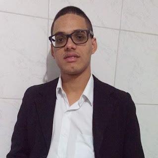 E com honra e gratidão, que a partir de hoje passo a se responsável pela juventude, PSD de Guarabira PB, comemora pedro Erike