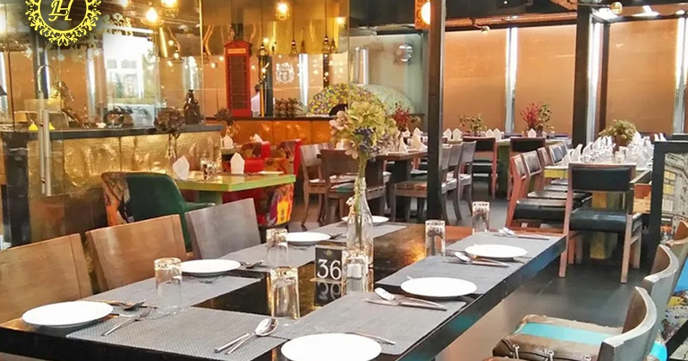 Make Some Memorable Moments While Dining Out At The Restaurant Having Good Ambiance