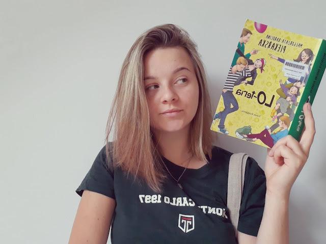 """LO-teria"" Małgorzata Karolina Piekarska"