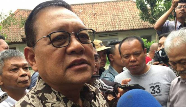 Sudrajat Yakin Gerindra, PKS, PAN Cukup Kuat di Jawa Barat
