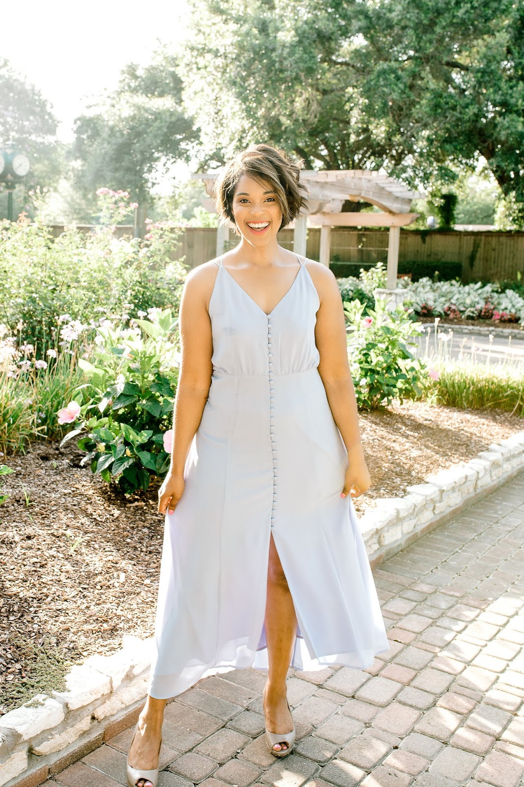 Summer Wedding Dress Style with Nordstrom Rack