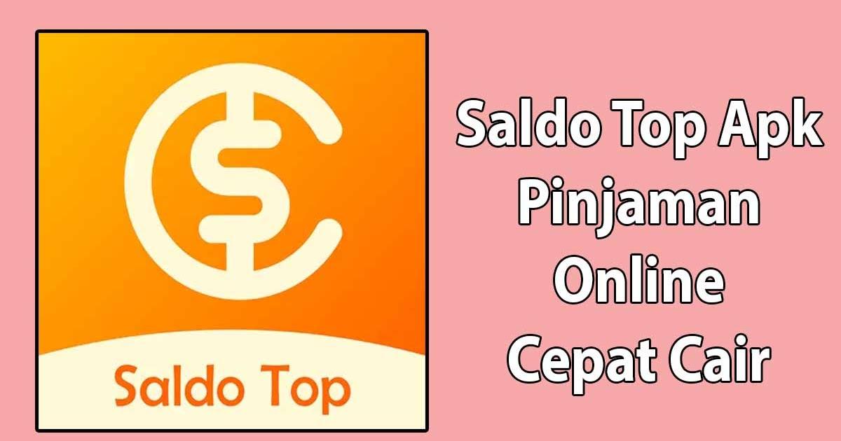 Saldo Top Apk Pinjaman Online Mudah Cair Syarat Ktp Mazkin Org Informasi Blogging Youtube Bisnis Dan Keuangan