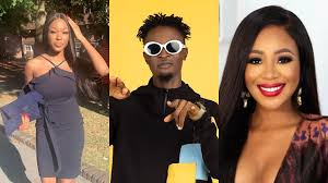 BIG BROTHER NAIJA :  WHAT LAYCON SAID ABOUT ERICA 2 - (CUERAY TV)
