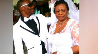 Man Marries His Mother-In-law After 7 Years Of Secret Relationship
