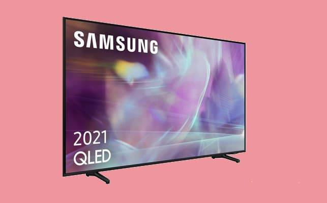 Samsung QE43Q60A: análisis