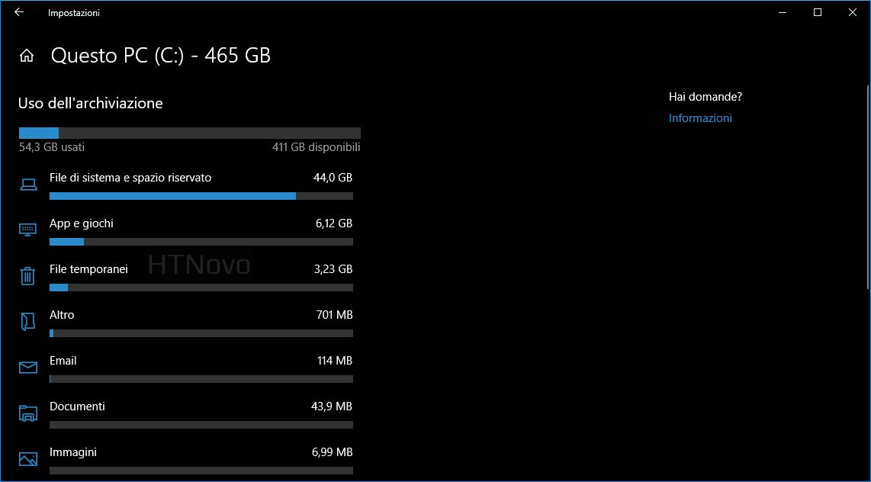Uso-archiviazione