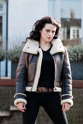 Sweet Katie McGrath