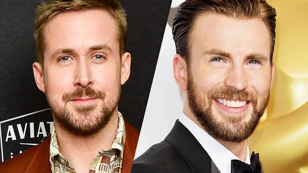 La próxima película de NETFLIX que tendrá como protagonistas a Chris Evans y Ryan Gosling sera la de mayor presupuesto
