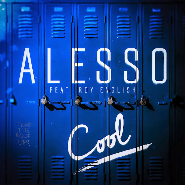 Alesso - Cool (feat. Roy English) - Single  Cover