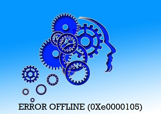 Mengatasi Error Code Offline (0Xe0000105) DVR Hikvision
