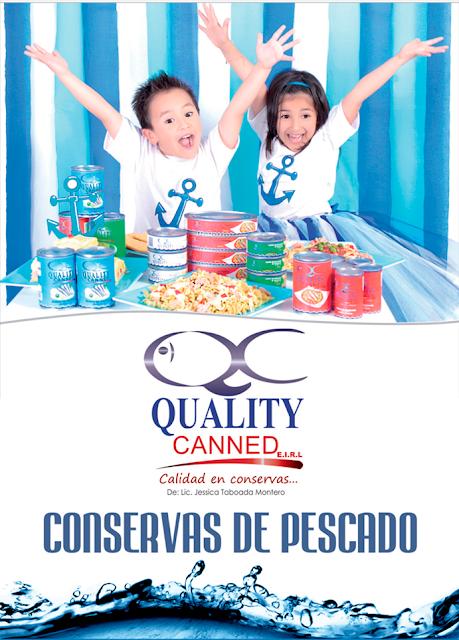 Quality Canned – Conservas de pescado
