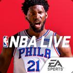 NBA LIVE Mobile Basketball 4.3.40 MOD APK