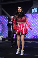 Sunny Leone Dancing on stage At Rogue Movie Audio Music Launch ~  224.JPG