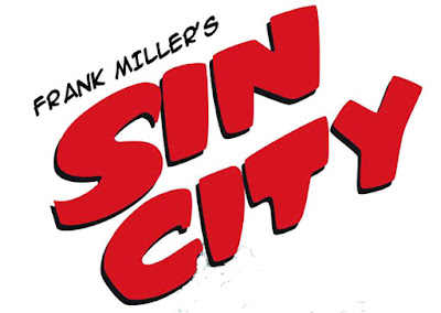 Logo de Sin City