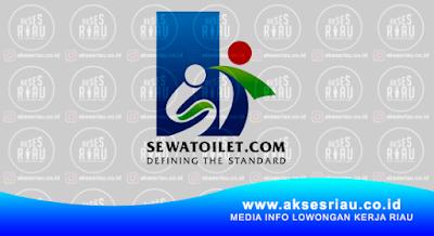 PT Sewatoilet Indonesia Pekanbaru