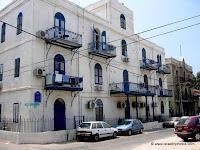 Beit Immanuel Hostel,8 Auerbach Street