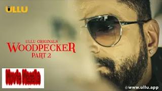 Woodpecker Part 2 (Ullu) watch online Full Episode Star Cast