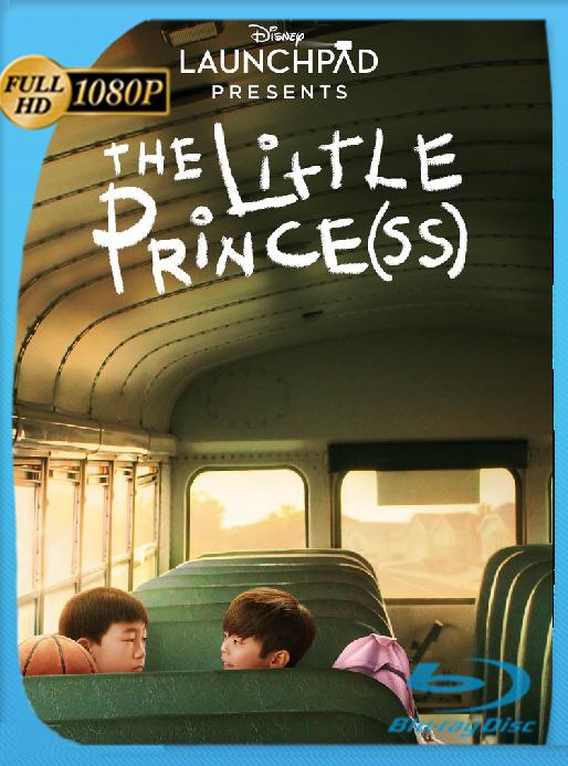 The Little Prince(ss) (2021) [1080p] Latino [Google Drive]