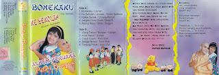 putri bungsu album bonekaku http://www.sampulkasetanak.blogspot.co.id