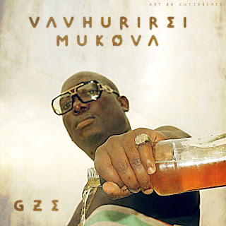 [feature]Gze - Vavhurire Mukova (Feat. Sister Flame) (Prod. by McZee)