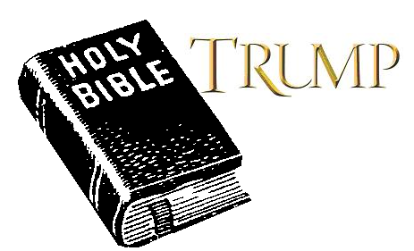 Head and heart jesus and donald trump for Donald trump favorite books