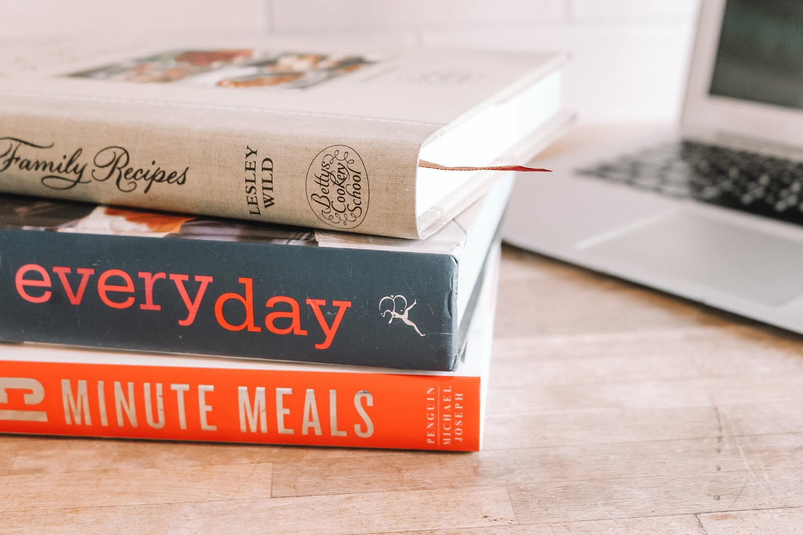 Where To Find Recipe Inspiration