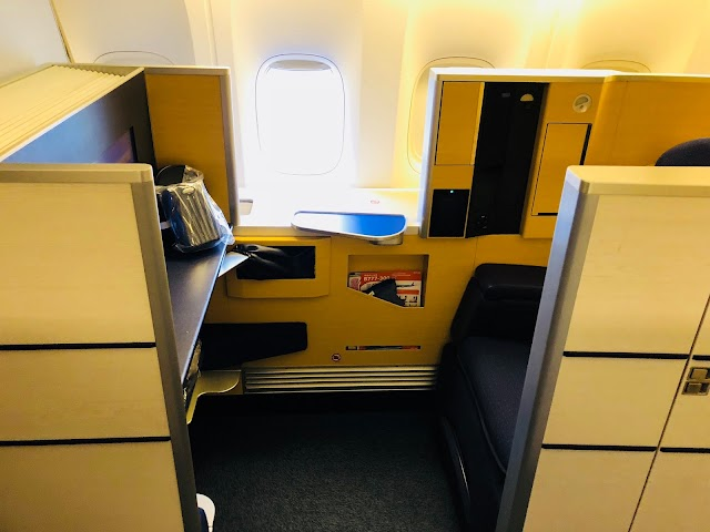 6 Best Ways to Redeem All Nippon Airways (ANA) Miles for First and Business Class in 2020