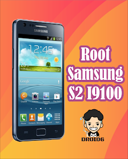 Root Samsung S2 I9100
