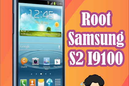Root Samsung S2 I9100