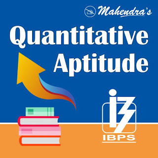 Quantitative Aptitude Quiz For IBPS Clerk Mains| 14-01-2020