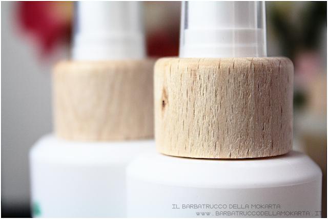 cristalli liquidi pareri gyada cosmetics, vegan bio, capelli hair routine
