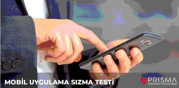 Mobil Uygulama Güvenlik Testi