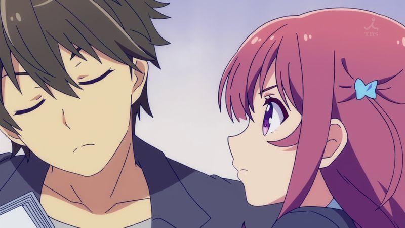 anime mirip shirobako