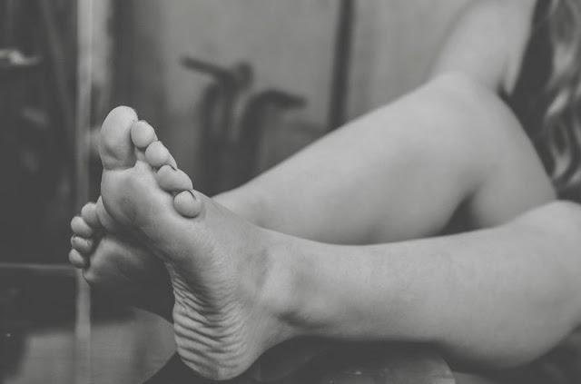 Talons abîmés ? La routine beauté pour de jolis pieds - Blog beauté