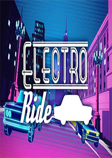 Electro Ride The Neon Racing Thumb