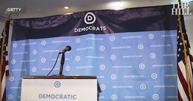 DNC boss says candidates to be involved in debate lottery