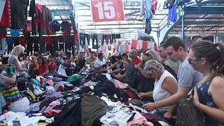 Αποκαλυπτικό ρεπορτάζ του ANT1- Χιλιάδες κάτοικοι από την Λέσβο στην Τουρκία για φτηνές αγορές λόγω… λίρας (βίντεο)