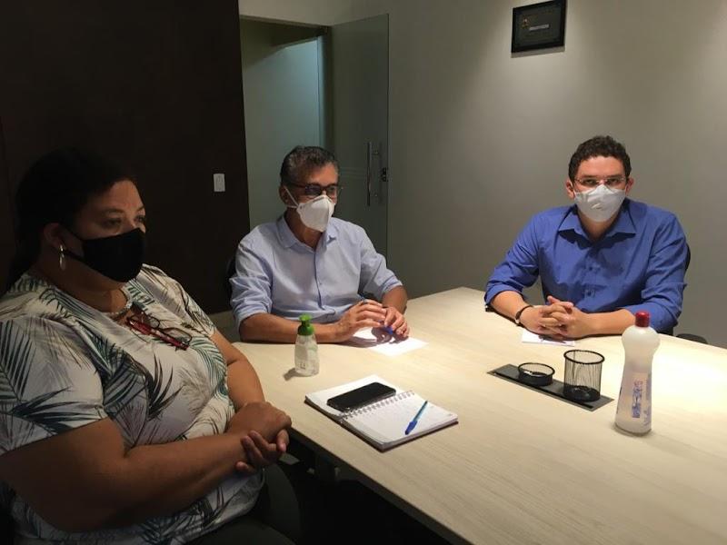 Prefeito Jailson Fausto endurece medidas combate contra o coronavírus em Lima Campos