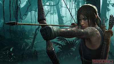 shadow of the tomb raider game download artwork
