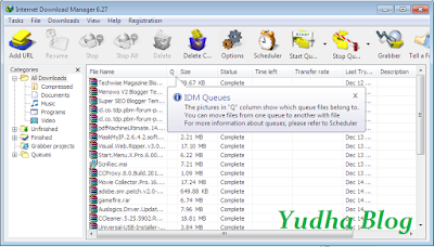 IDM Terbaru 6.27 Build 2