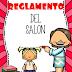 IMÁGENES DE REGLAMENTO DEL SALÓN DE CLASES.