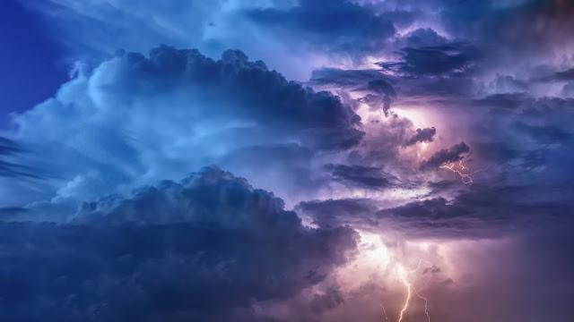 The Soul Storm I Twin Flame I Mindset Unicorn