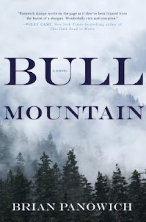 http://www.amazon.com/Bull-Mountain-Brian-Panowich/dp/039917396X