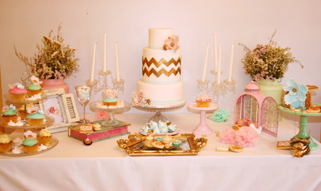 fairy cakes virginia - showroom tendencias comuniones 2017 - la comunion de noa