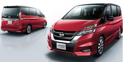 Promo Kredit Mobil Nissan 2017